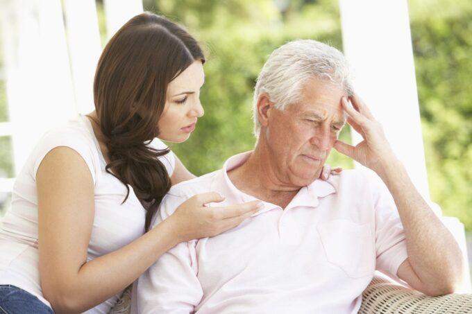 Alzheimer Sintomi